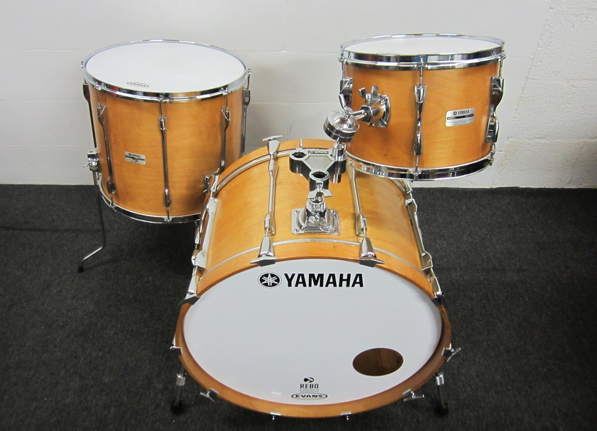 Yamaha 9000GA Real Wood