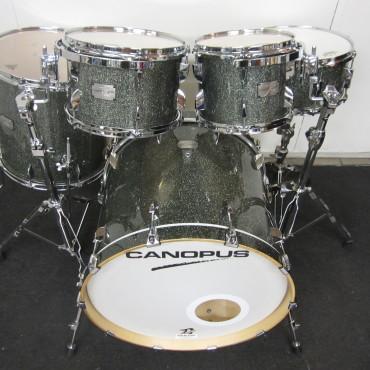 Canopus Yaiba grey sparkle