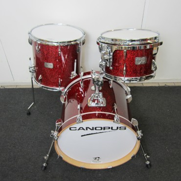 Canopus Yaiba Maple Bop Kit