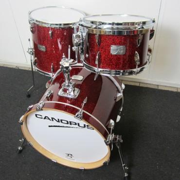 Canopus Yaiba Maple Bop Kit