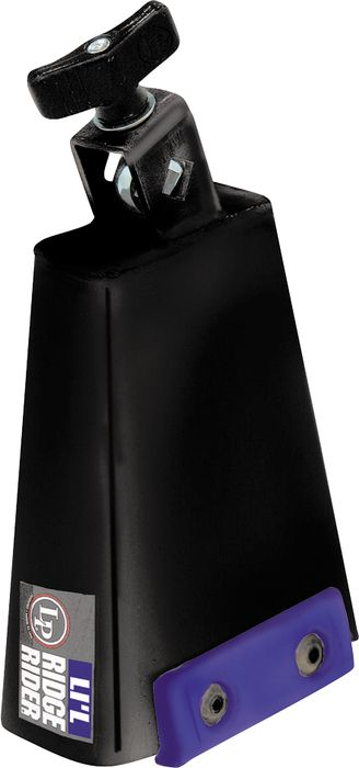 Latin Percussion LP005 LP Li'l Ridge Rider Cowbell