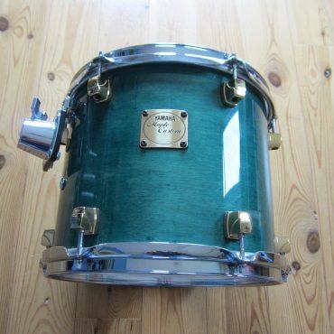Yamaha MTT1312 12x10 Tom Turqoise Maple
