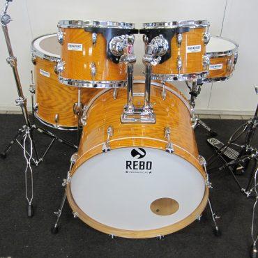Rebo Drumset