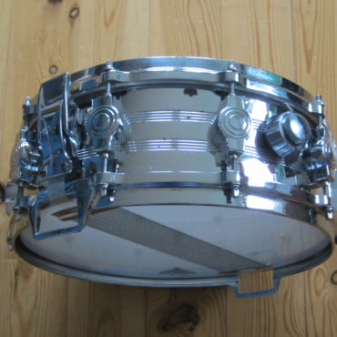 Camco Renaissance Series 14x5 snare