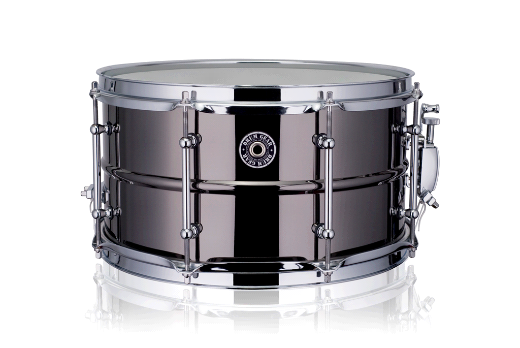 Drum Gear DGS B1370 SnareWorks Black Brass 13×7