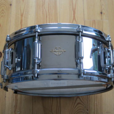 ASBA 743M Stainless 14x5