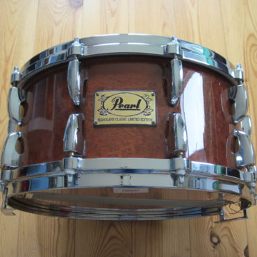 Pearl MH-5314D Mahogany Limited Edition 14x6,5