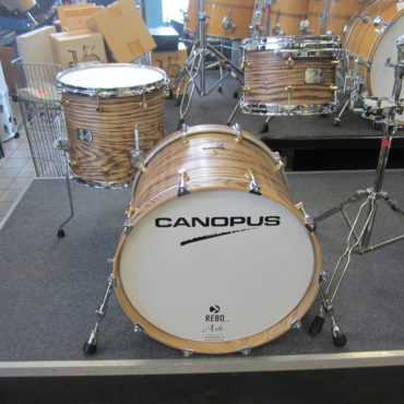 Canopus Ash kit 10/14/20