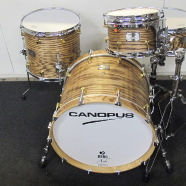 Canopus Ash kit