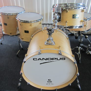 Canopus R.F.M Maple Series