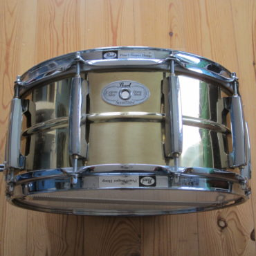 Pearl B-5514D Sensitone Custom Alloy 14x6,5 Brass