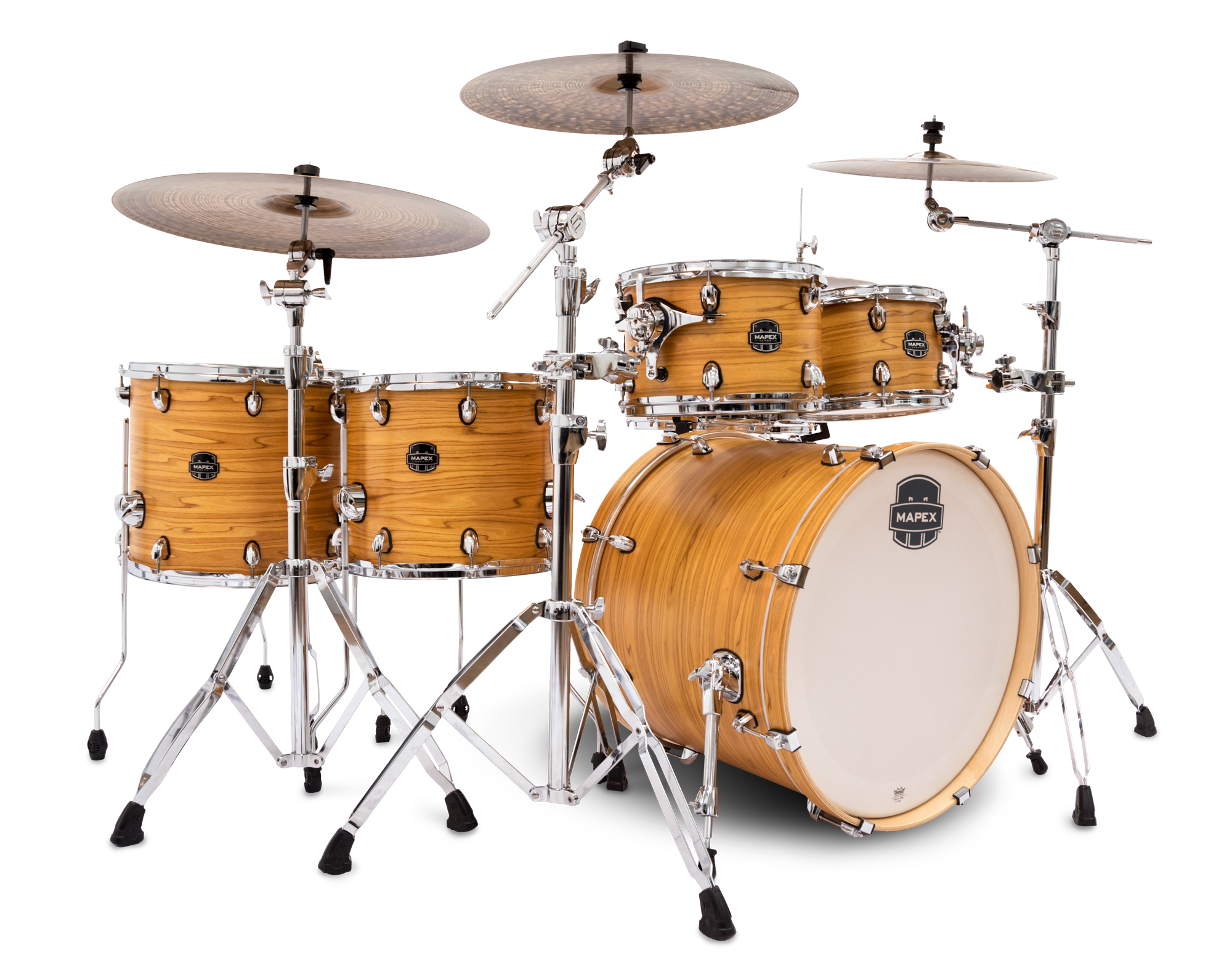Mapex Armory Stage Desert Dune