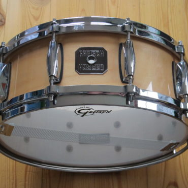Gretsch S1-0514-MPL Full Range 14x5 Maple