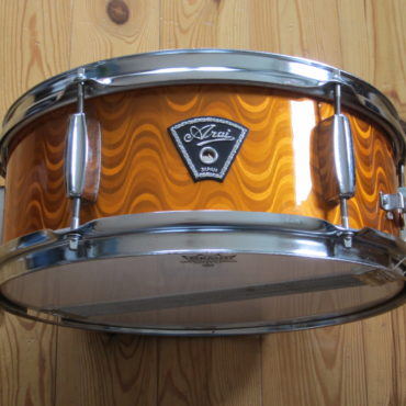 Arai 14x5,5 Orange Swirl