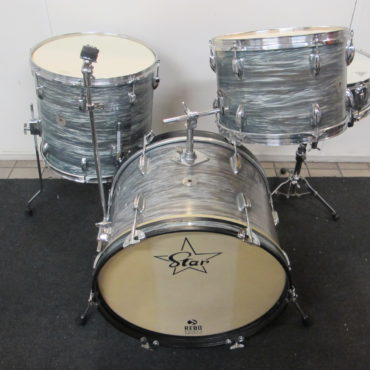 Star Oyster Pearl Set