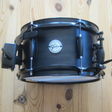 Gretsch S1-0610-ASHT Side Snare 10x6
