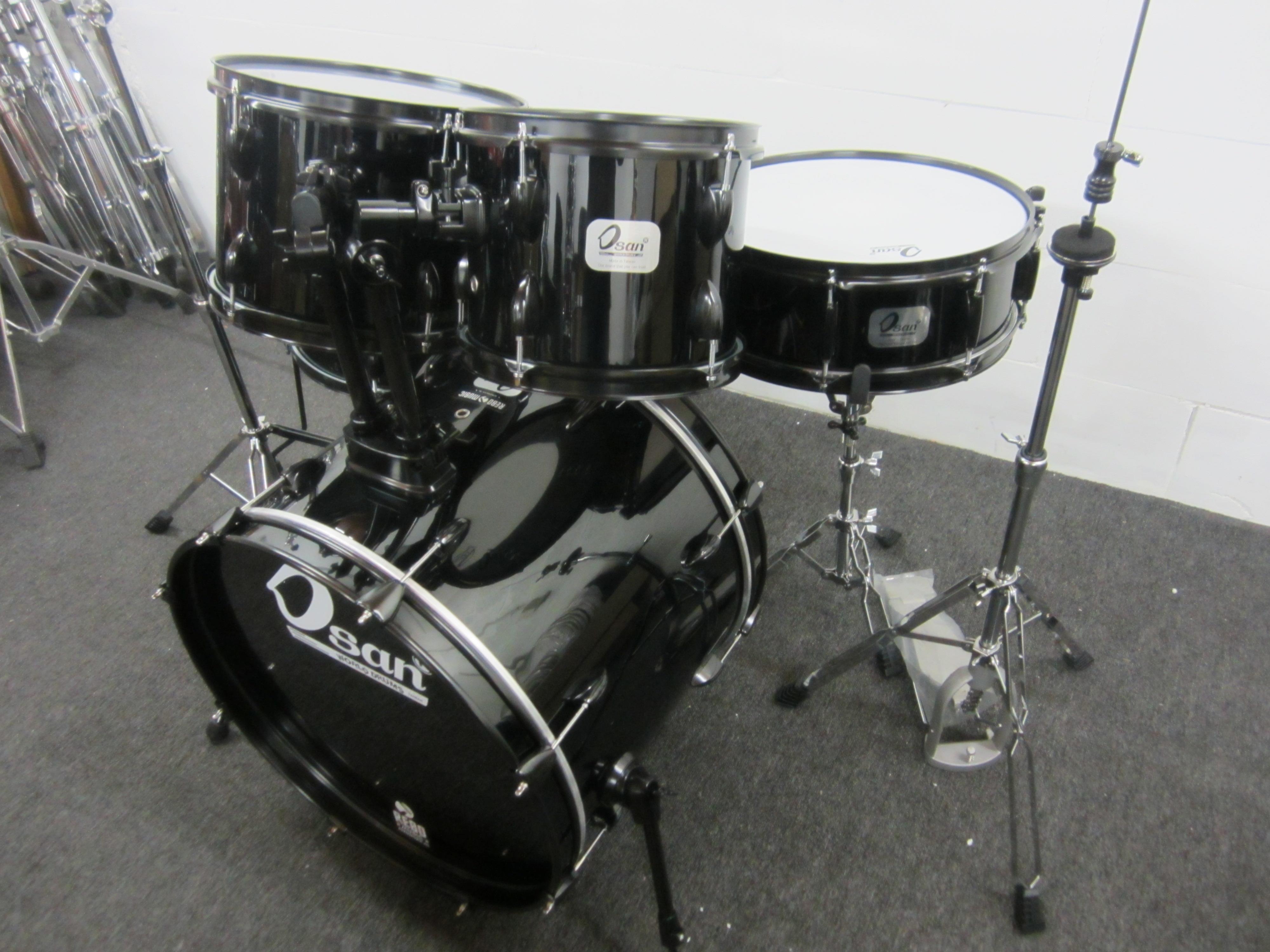 Betere Osan 2000 Fusion - Rebo Music XA-83