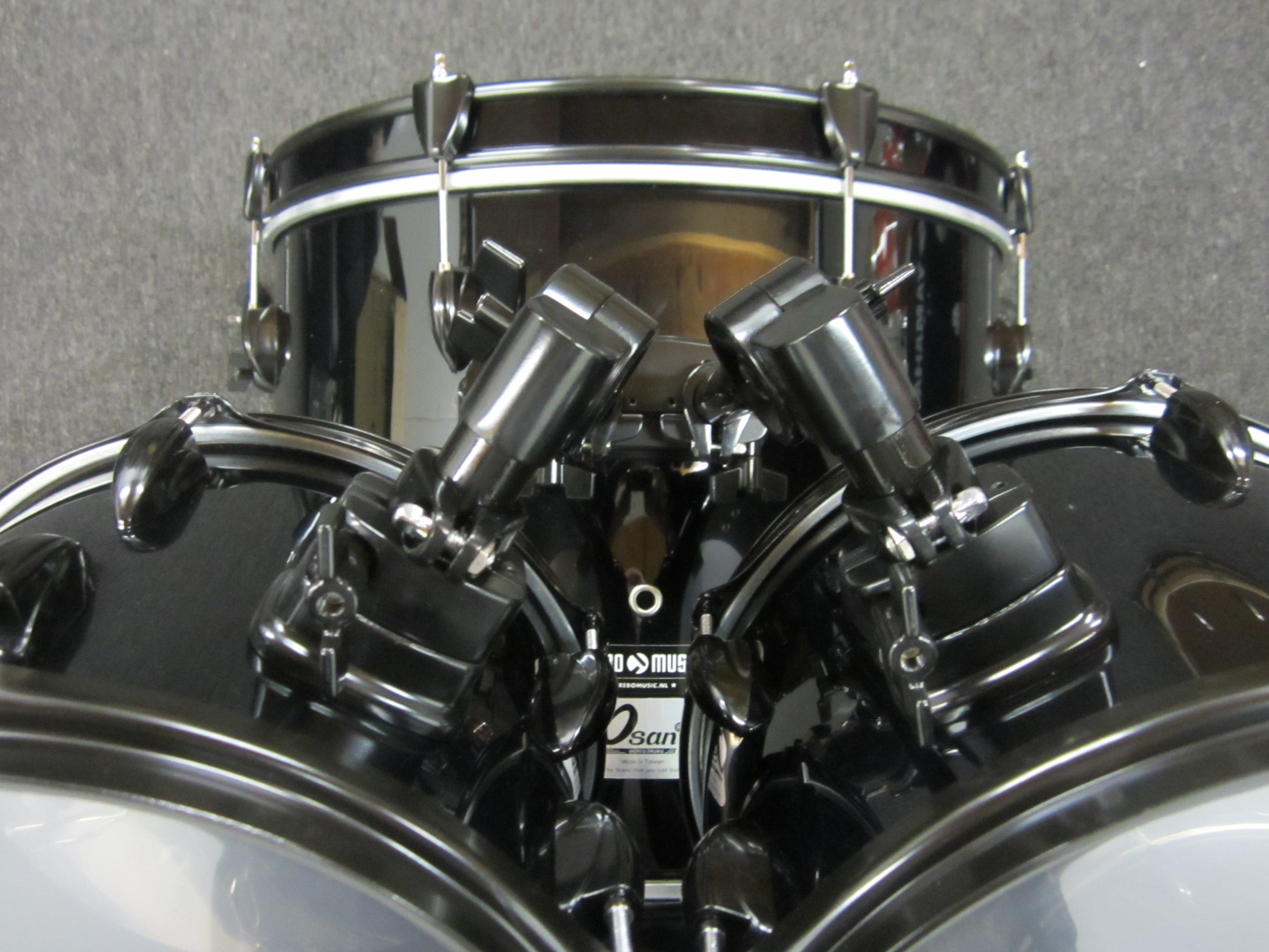 Ongebruikt Osan 2000 Fusion - Rebo Music TK-44