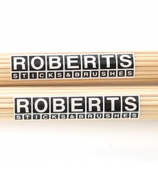 Roberts-Sticks--Brushes-ROBERTS-SB2-Rods-Wicker-Material-Natural-Finish-Heavy-Model
