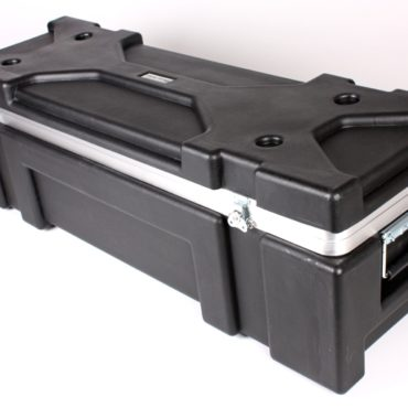 Boschma Hardware Case