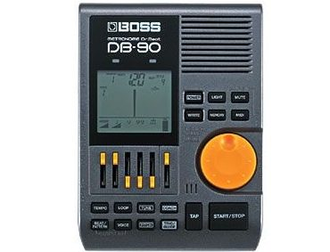 Boss DB 90 Dr. Beat Metronome