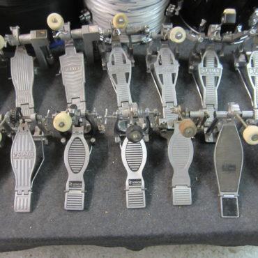 Vintage pedalen