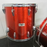 Yamaha 5000 Garnet Red