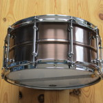 Drum Gear 14x6,5 Bronze