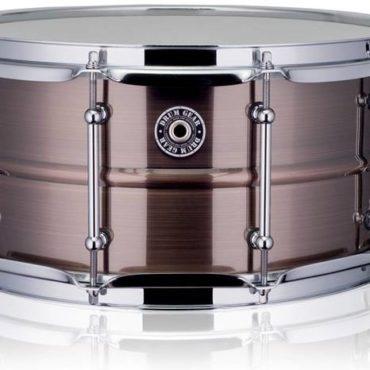 Drum Gear DGS BZ1465 SnareWorks Sanded Bronze 14×6,5