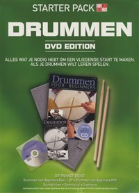 Starter Pack Drummen DVD Edition