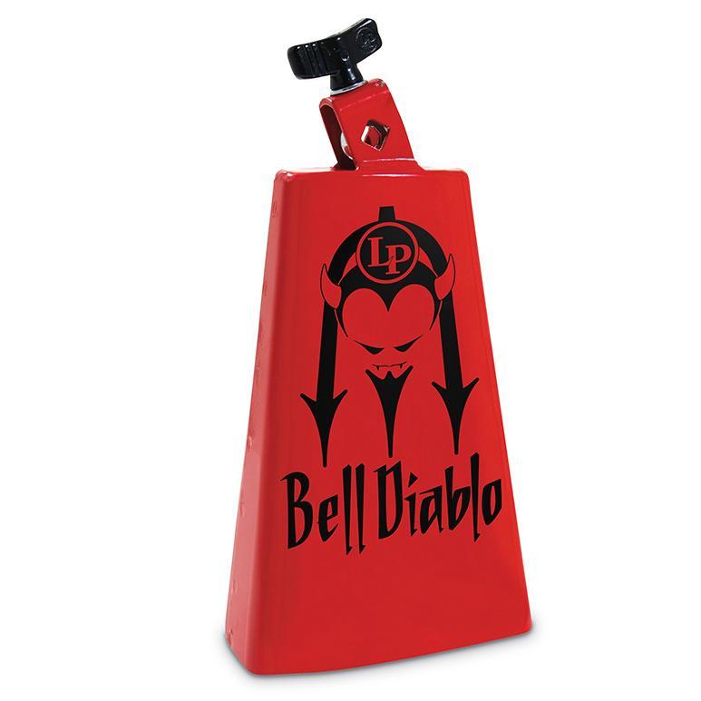 LP007-BDLP Bell Diablo Cowbell