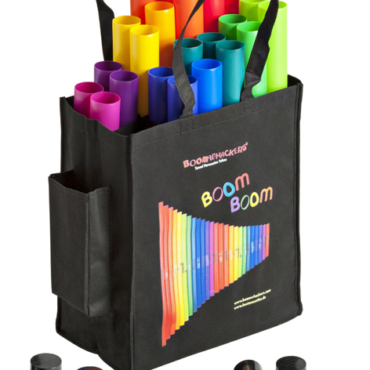 Boomwhackers BW-SET04 Basic School set