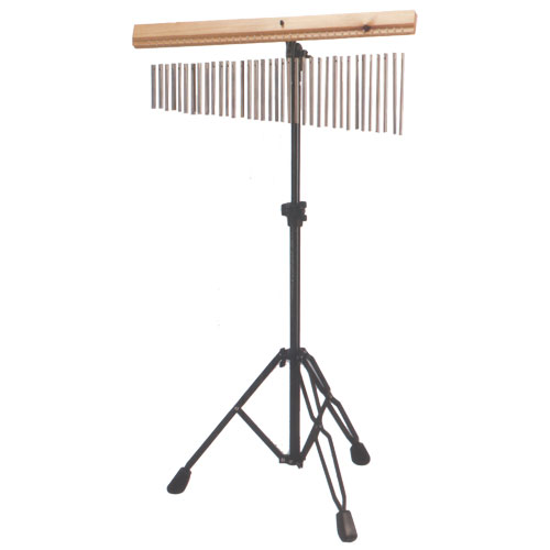 STABLE A2 Bar chimes 35 bars incl. stand