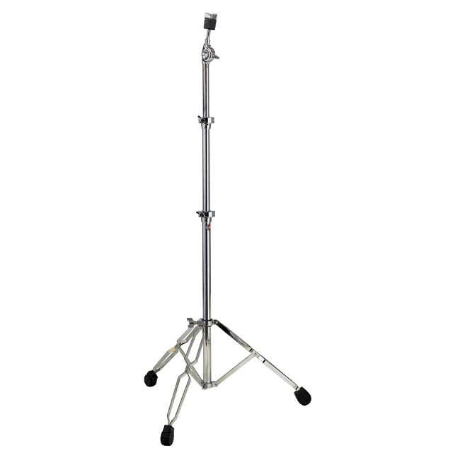 Gibraltar 5610 Straight Cymbal Stand Double Braced