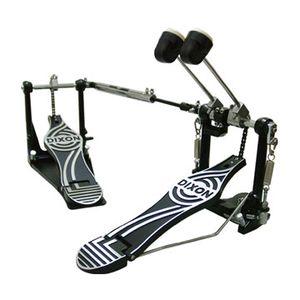 Dixon PP9270D Double Bass Pedal