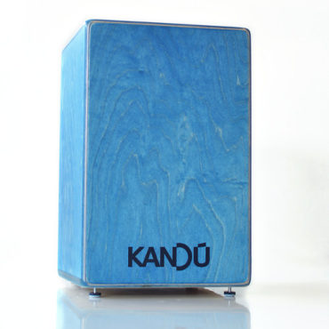 Kandu Cajon Flame Wild Summer Sky