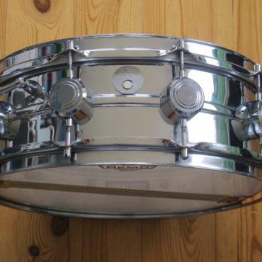 Hayman Vibrasonic 14x5,5 Metasonic Aluminium