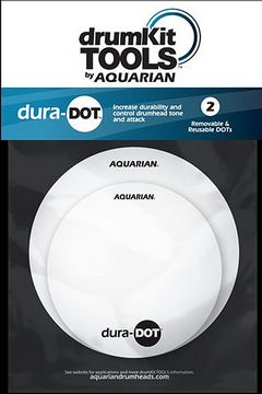 AQDO2 AQUARIAN Drum Kit Tools DO2
