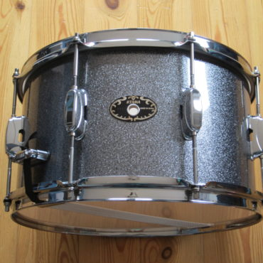 Tama RS148 14x8 Birch Galaxy Silver Sparkle