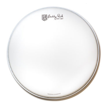 Aquarian TCBR14 Limited Edition Buddy Rich Commemorative Snare Drum Head