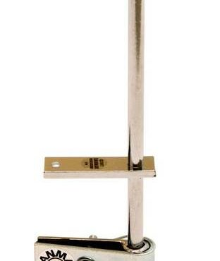 Danmar #510 Cowbell Holder For feild drum, timbale and toms.