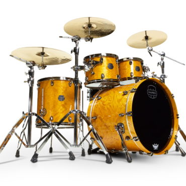 Mapex Saturn V MH Exotic Amber Maple Burl