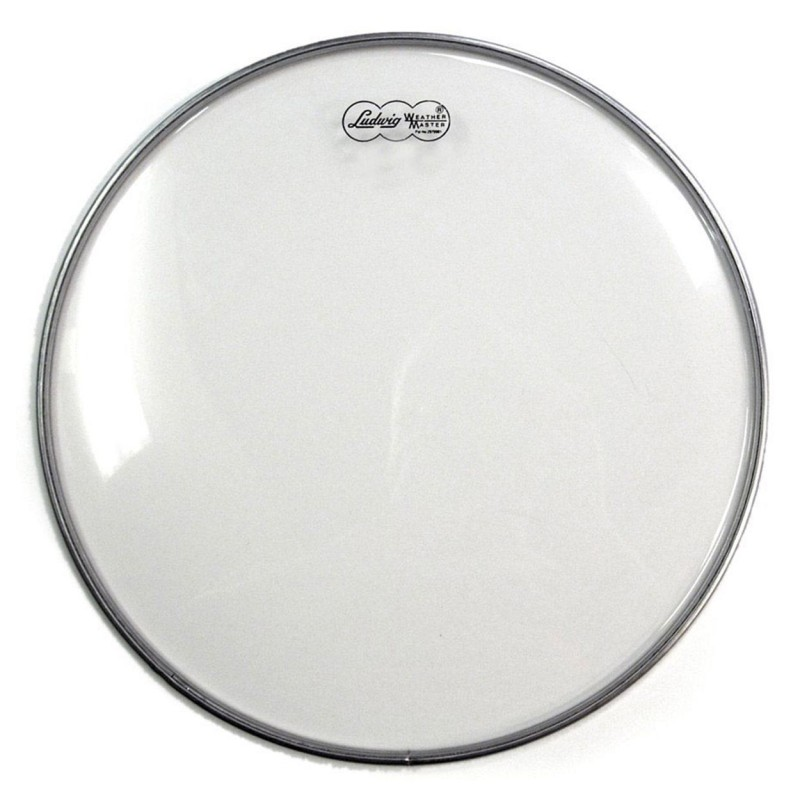 """Ludwig C1114 Weather Master Snare Side Head 14"""""""