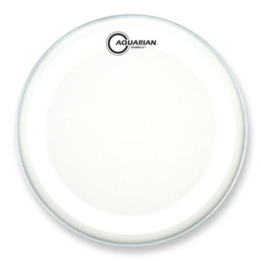 "Aquarian 14"" Studio-X Texture Coated"