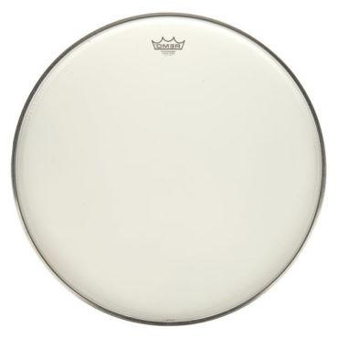 Remo BR-1222-00 Ambassador Smooth White Bass 22 inch