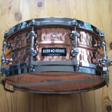 Rebo 14x5,5 Hammered Copper