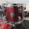 Ludwig Breakbeats Questlove Shellset Red Sparkle