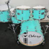 Odery Eyedentity Special Rebo Surf Green Edition