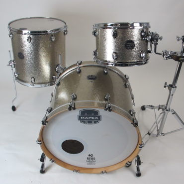 Mapex Saturn V Tour Edition Rock Vintage Sparkle