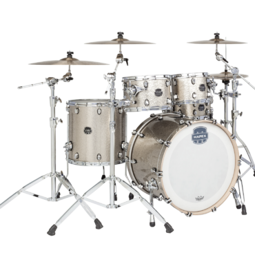 Mapex Saturn V Tour Edition Stage Vintage Sparkle